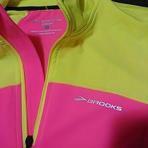 Brooks Jackets & Coats - Brooks Sweat Jacket